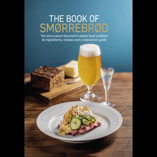 The book of Smørrebrød